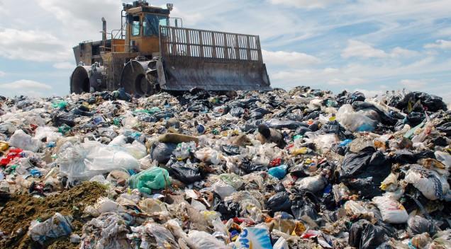 Решение проблемы экологии – раз и навсегда!