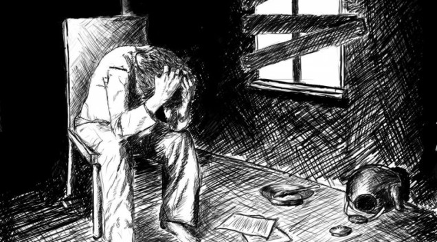 Как выйти из депрессии самостоятельно? Проще простого!