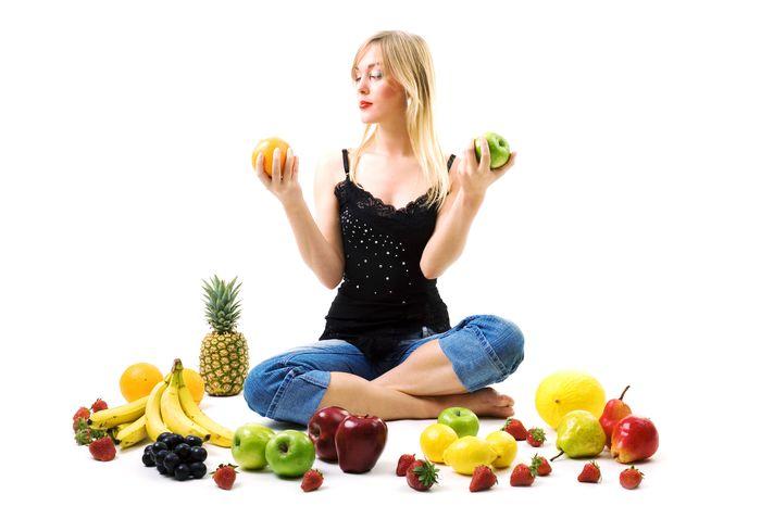 Питание, помогающее избавиться от депрессии