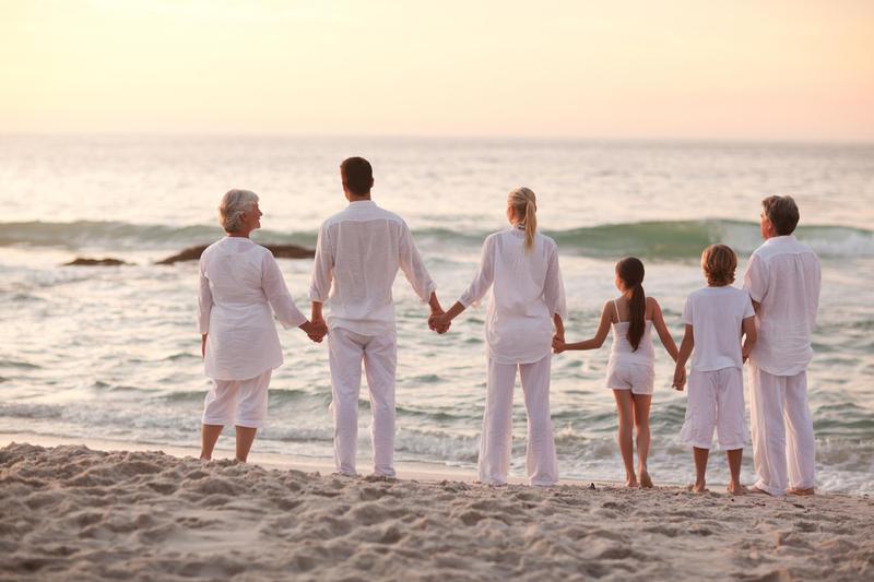 Что такое здоровая и крепкая семья?