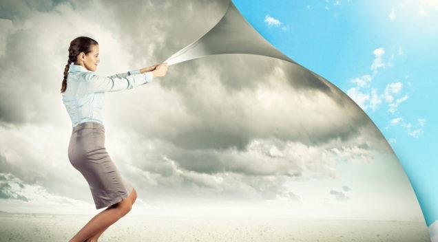 Как преодолеть страх: рабочая психотехника