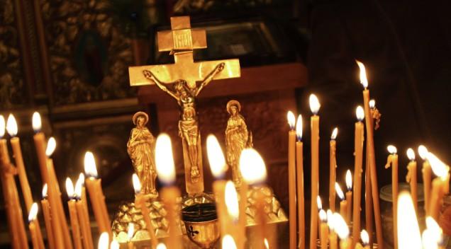 Праздник мечты: притча о христианах